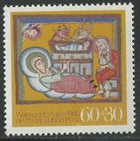 1066  postfrisch  (BRD)