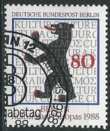 BERL 800 gestempelt (2)