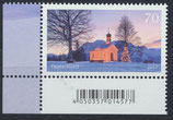 3344 postfrisch mit Eckrand links unten (BRD)