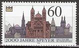 1444 postfrisch (BRD)