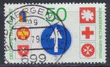 BRD  1004 gestempelt (1)