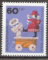 415 postfrisch (BERL)