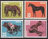 1302-1305 postfrisch (DDR)