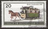 381 gestempelt (BERL)