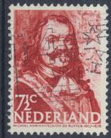 NL 412 gestempelt
