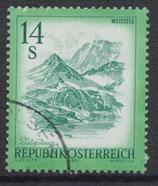 AT 1696 gestempelt