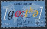 2181 gestempelt (BRD)