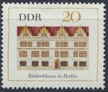 DDR 1248 postfrisch