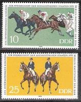 2449-2450 postfrisch (DDR)