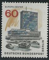 BERL  260  postfrisch