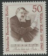 561  postfrisch  (BERL)
