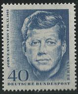 241  postfrisch  (BERL)