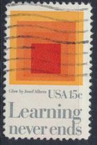 USA 1440 gestempelt