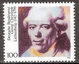 1616 postfrisch (BRD)
