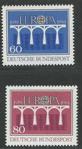 BRD 1210-1211   postfrisch