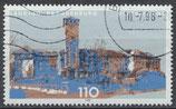 BRD 1977  gestempelt