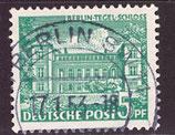 BERL 44 gestempelt