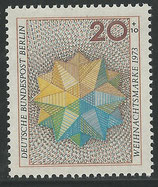 BERL  463  postfrisch