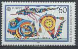 1417  postfrisch (BRD)