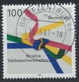 BRD 1917 gestempelt (2)