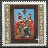 658  postfrisch  (BERL)