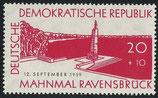 720 postfrisch (DDR)