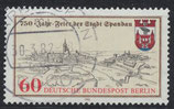 BERL 659 gestempelt (2)