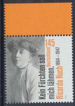 BRD 3093 postfrisch mit Bogenrand oben