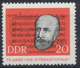 DDR 966  postfrisch