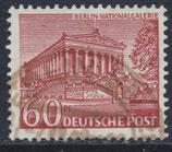 BERL 54 gestempelt