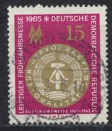 DDR 1091  philat. Stempel