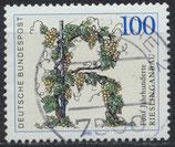 BRD 1446 gestempelt (1)
