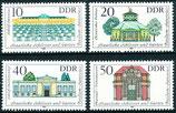 2826-2829 postfrisch (DDR)