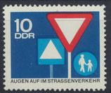 DDR 1169 postfrisch