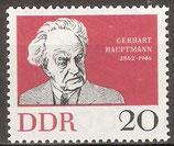 925 postfrisch (DDR)