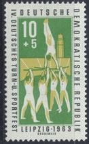DDR 963  postfrisch