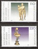 2107-2108 postfrisch (BRD)