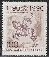 1445 postfrisch (BRD)