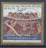 BERL 829 gestempelt (2)
