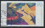1619 gestempelt (BRD)