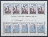 MC Block 11    1273-1274 postfrisch