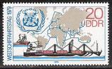 2405 postfrisch (DDR)