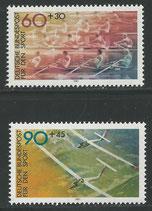 BRD 1094-1095  postfrisch