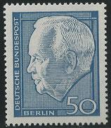 BERL 315  postfrisch