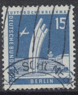 BERL 145  gestempelt