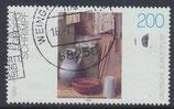 BRD 1775 gestempelt