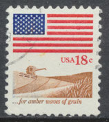 USA 1464  gestempelt