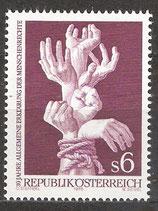 1595 postfrisch (AT)