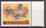 BERL 386 postfrisch mit Bogenrand rechts