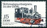DDR 2792 gestempelt